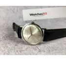 GIRARD PERREGAUX Vintage Swiss manual winding watch 17 jewels Cal. GP AS 1525 *** DRESS WATCH ***