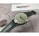 NOS ZENITH SPORTO Vintage swiss manual winding watch Cal. 126-6 PRECIOUS + ORIGINAL BOX *** NEW OLD STOCK ***