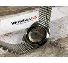 DIVER INCITUS Automatic antique Swiss watch Cal. FE 3611 Large diameter 20 ATM *** OVERSIZE ***
