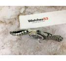 Bulova Snorkel 666 FEET Vintage swiss automatic watch Cal 11ACACB Ref. 7202-4 *** DIVER ***
