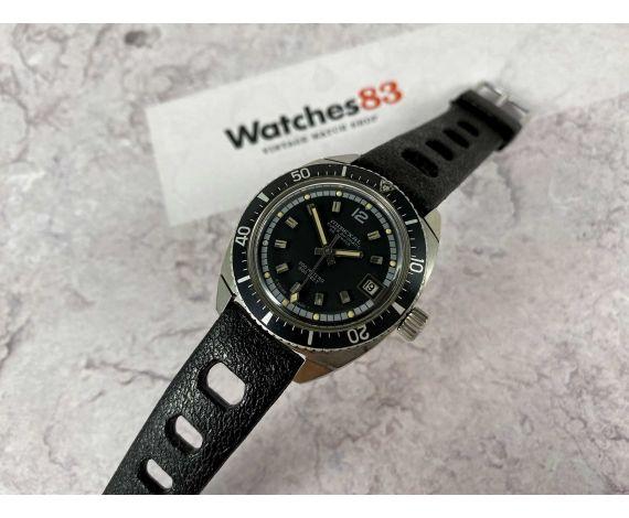 MIREXAL DIVER Vintage swiss automatic watch 200 METERS 600 FEET Cal. ETA 2472 *** SPECTACULAR ***