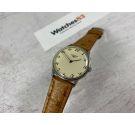 LONGINES Ref. 1114-847 Vintage swiss manual winding watch Cal. L847.4 *** PRECIOUS ***