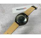 SEIKO BULLHEAD CHRONOGRAPH AUTOMATIC Ref 6138-0040 JAPAN J Automatic Vintage watch Cal. 6138B *** BLUE DIAL ***