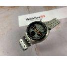 CITIZEN Vintage watch Chronograph Bullhead Automatic Ref 67-9020 JAPAN Cal 8110A 23 jewels *** ALL ORIGINAL ***