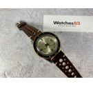 COMET SUPER SUBMARINO Vintage swiss automatic DIVER watch 20 ATM Cal. ETA 2472 *** OVERSIZE ***