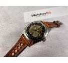 DIVER DUWARD AQUASTAR Vintage swiss automatic watch Cal. AS 1700/01 200 MÈTRES Ref. 1701 *** ICONIC ***