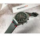 CUPILLARD RIEME CHRONOSPORT Vintage hand winding chronograph watch Valjoux 7765 *** MINT ***