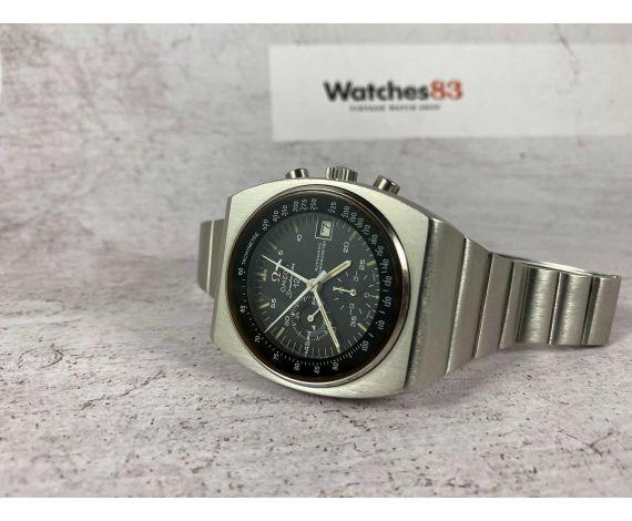 OMEGA SPEEDMASTER 125 ANIVERSARIO Reloj cronógrafo vintage automático Cal. 1041 Ref. 378.0801 / 178.0002 *** COLECCIONISTAS ***