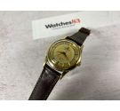 OMEGA CONSTELLATION Vintage swiss automatic Chronometer Watch Ref. 14381-2 Cal. 551 *** ALL ORIGINAL ***