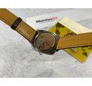 OMEGA Genève Vintage swiss automatic watch Ref 166.0170 Cal 1022 *** DOCUMENTATION + BOX ***