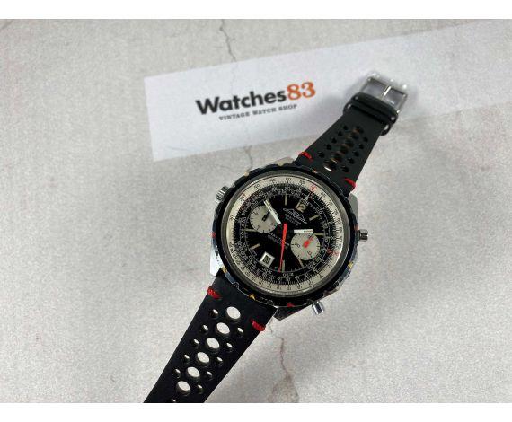 BREITLING NAVITIMER CHRONO-MATIC Reloj vintage suizo automático Cal. 11 Ref. 1806 GRAN DIÁMETRO *** COLECCIONISTAS ***
