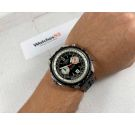 BREITLING NAVITIMER CHRONO-MATIC Vintage swiss automatic watch Cal. 11 Ref. 1806 OVERSIZE *** COLLECTORS ***