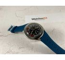 LIP SUPER NAUTIC-SKI SUPER COMPRESSOR Electronic vintage watch Ref. 60.592 Cal. 184 *** OVERSIZE ***
