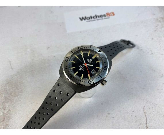 NOS TISSOT SIDERAL DIVER Vintage swiss automatic watch Cal. 784-2 SPECTACULAR *** NEW OLD STOCK ***