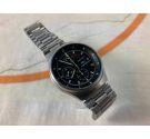 ORFINA PORSCHE DESIGN Vintage swiss automatic chronograph watch Cal. Lemania 5100 Ref. 7177 OVERSIZE *** MILITARY ***