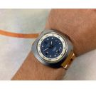TISSOT DL Vintage swiss automatic watch 21 jewels Cal. ETA 784-2 Oversize *** SUPER COMPRESSOR ***
