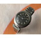 BULOVA Vintage swiss automatic watch Cal. 11ANACD *** GRAY DIAL ***