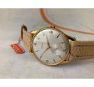 N.O.S. KARDEX Vintage swiss hand wind watch Cal. FHF 26 NEW OLD STOCK *** AWESOME ***