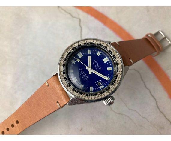 NOS REVUE Reloj suizo antiguo de cuerda Cal. MSR 17 Ref. K1211C *** NUEVO DE ANTIGUO STOCK ***