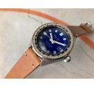 NOS REVUE Vintage swiss hand winding watch Cal. MSR 17 Ref. K1211C *** NEW OLD STOCK ***