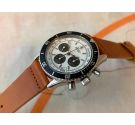 ZENITH EL PRIMERO DE LUCA I Vintage automatic chronograph watch Cal. 400 Ref. 01.0043.400 (1) *** FIRST SERIES ***