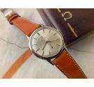 OMEGA SEAMASTER 30 Vintage swiss manual winding watch Ref. 125.003-62 Cal 269 *** WITH BOX ***