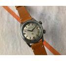 MULCO ESCAFANDRA SUPER COMPRESSOR Vintage swiss automatic watch Cal ETA 2472 *** DIVER ***