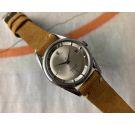 FESTINA FIELMASTER Vintage swiss automatic watch Cal. ETA 2472 POLEROUTER Style *** 41 RUBIS ***