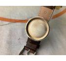 MONDIA BIG EYE (ZENITH) Vintage swiss watch chronograph hand winding Cal. Valjoux 7733. SPECTACULAR *** MINT ***