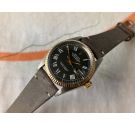 ROLEX OYSTER PERPETUAL DATEJUST Vintage swiss automatic watch Ref. 1601 SN: 3.44X.XXX Cal. 1570 *** COLLECTORS ***