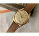 OMEGA RANCHERO 30mm Vintage swiss hand winding watch 1958 Cal 267 Ref 2990-1 SPECTACULAR *** WITH BOX ***
