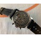 BREITLING NAVITIMER COSMONAUTE Ref 81600 Vintage chrono swiss hand winding watch Cal B12 (Lemania 1873) *** COLLECTORS ***