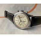 BREITLING TOP TIME Ref. 810 Vintage swiss hand winding chronograph watch Cal. Venus 178 *** COLLECTORS ***