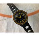 PHILIP WATCH CARIBBEAN 1000 Vintage swiss automatic watch 1000 METERS 3300 FTS Cal. ETA 2724 *** TRIPLE SAFE ***