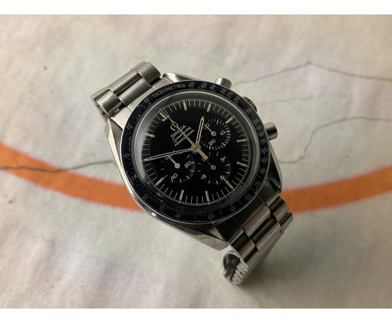 OMEGA SPEEDMASTER PROFESSIONAL MOONWATCH Ref. 145.022-69 ST Cal. 861 Vintage hand wind chronograph watch *** COLLECTORS ***
