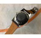 DIVER FESTINA Vintage swiss automatic watch 600 FEET 18 ATMOS Cal. FELSA 4007N *** BEAUTIFUL ***