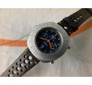 HEUER CALCULATOR Cal. 12 Vintage Chronograph Swiss automatic watch Ref. 110.633 *** COLLECTORS ***