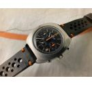 BREITLING LONG PLAYING Ref. 7103 Vintage swiss hand wind watch Cal. Valjoux 7740 *** SPECTACULAR ***