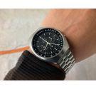 OMEGA SPEEDMASTER MARK II Ref. 145.014 Cal. Omega 861 Vintage swiss hand winding chronograph watch *** AWESOME ***