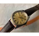 """TUDOR """"JUMBO"""" OYSTER PRINCE DATE DAY Vintage swiss automatic watch 38 mm Ref. 7019/3 Cal. 1895 *** OVERSIZE ***"""