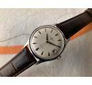 ULYSSE NARDIN Swiss vintage automatic watch Ref. Movement 8500092 Ref. Case 717255 *** SPECTACULAR ***