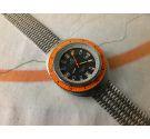 CYMA DIVINGSTAR 1500 DIVER Vintage Swiss automatic watch Cal. R.804.00 SUPER COMPRESSOR Screw Down Crown *** COLLECTORS ***
