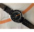 CERTINA DIVER DS-2 PH 200M Ref. 5801-303 Vintage swiss automatic watch Cal. 25-651 *** PRECIOUS ***