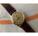 OMEGA CONSTELLATION 1959 Vintage swiss automatic Chronometer Watch Ref. 14381-2 Cal. 551 *** GLORIOUS PATINA ***