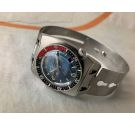 ZRC 300 SPATIALE Vintage automatic watch DIVER Cal. PUW 1463 FRENCH NAVY *** ICONIC WATCH ***