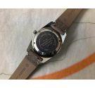 URBITA vintage swiss automatic watch Cal. Felsa 4007N oversize 20 ATM SPECTACULAR HANDS *** SKIN DIVER ***