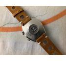 EDOX GEOSCOPE 42 Vintage swiss automatic watch Cal. ETA 2774 SUPER WATER PROOF Ref. 200170 *** COLLECTORS ***