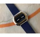 ZODIAC SST 36000 Vintage swiss automatic watch Cal. 86 Ref. 862 969 *** LARGE SIZE ***