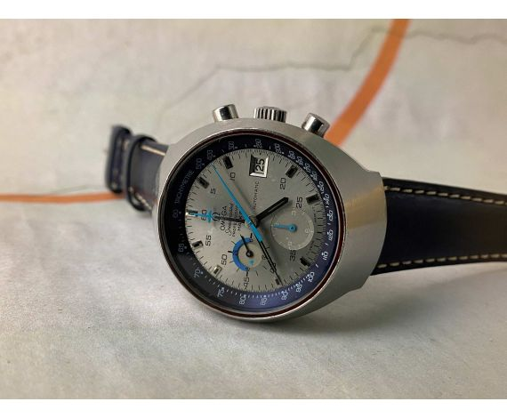 Omega Speedmaster Professional MARK III Ref 176.002 Cal. Omega 1040 Reloj suizo vintage cronógrafo automático *** OVERSIZE ***