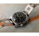 DUWARD AQUASTAR CONTINUAL SUPER COMPRESOR 200M Reloj Diver suizo vintage automático 20 ATM Cal. ETA 2472 *** COLECCIONISTAS ***